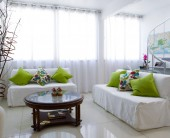 La Campagne Boutique Apartment Copacabana (24)