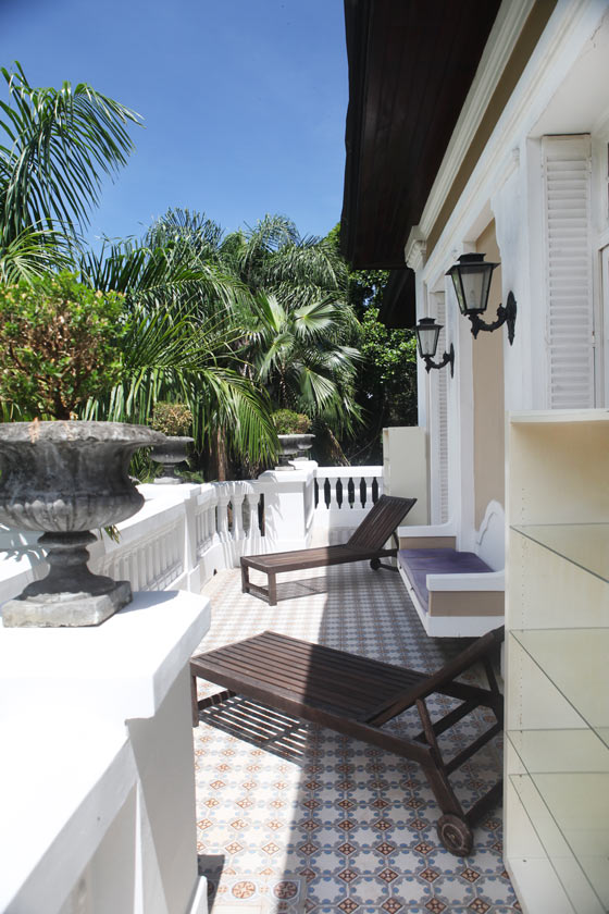 Luxury Villa for rent in Rio
