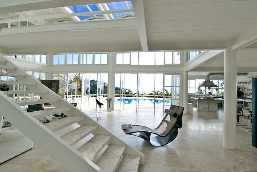 Heiner's Residence