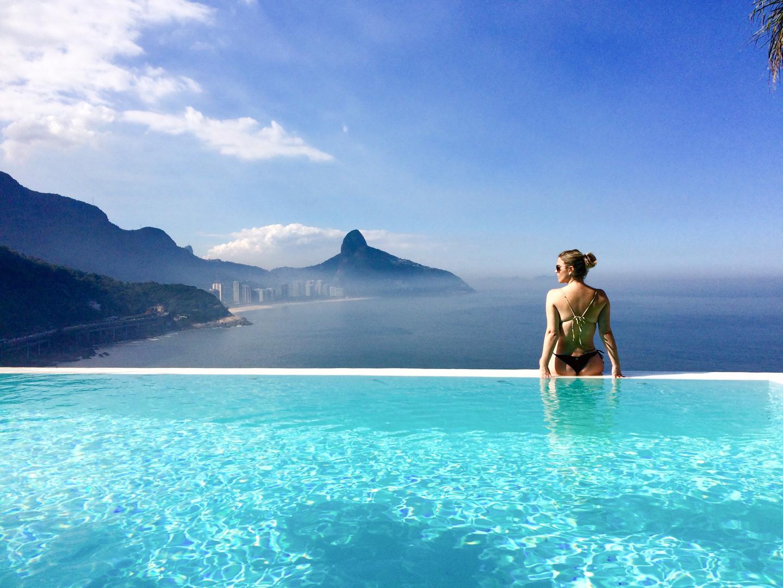 Casas para alugar por temporada no Rio de janeiro