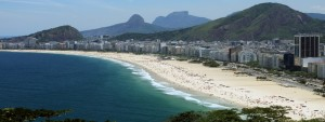 Short term apartments for rent in Copacabana