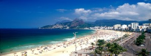 Short term apartments for rent in Ipanema
